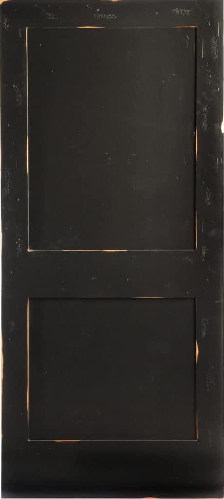 2 Panel Flat