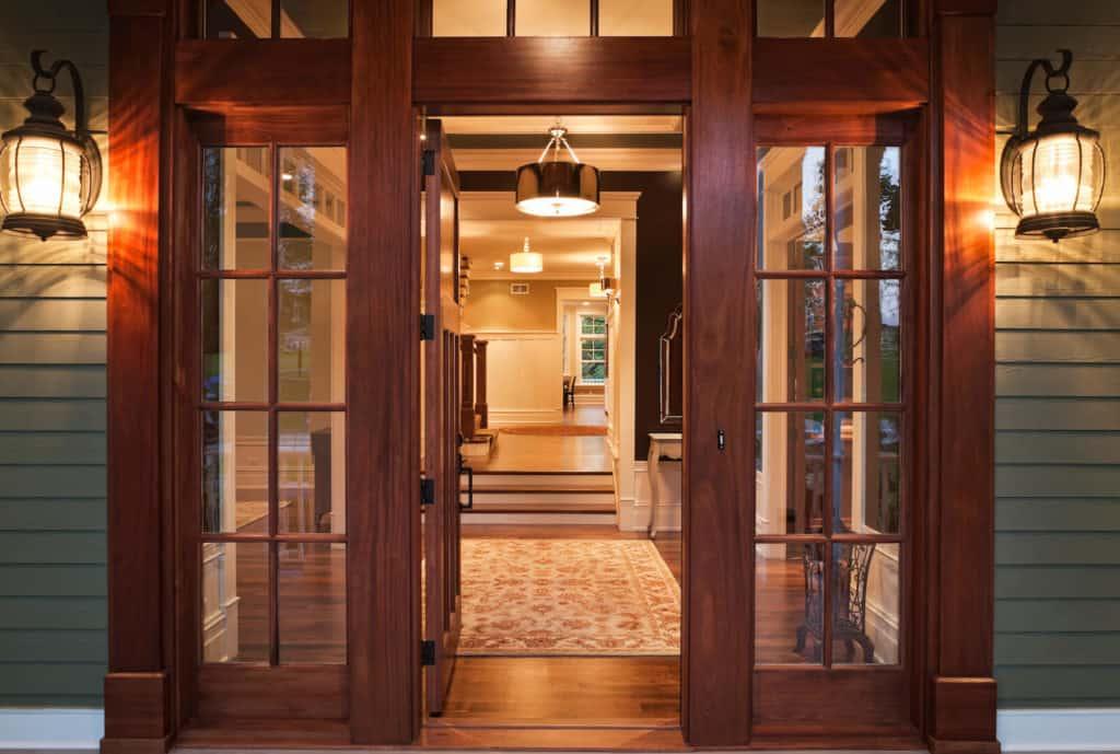 EXTERIOR DOORS, MINNEAPOLIS CUSTOM DOORS, CUSTOM DOORS