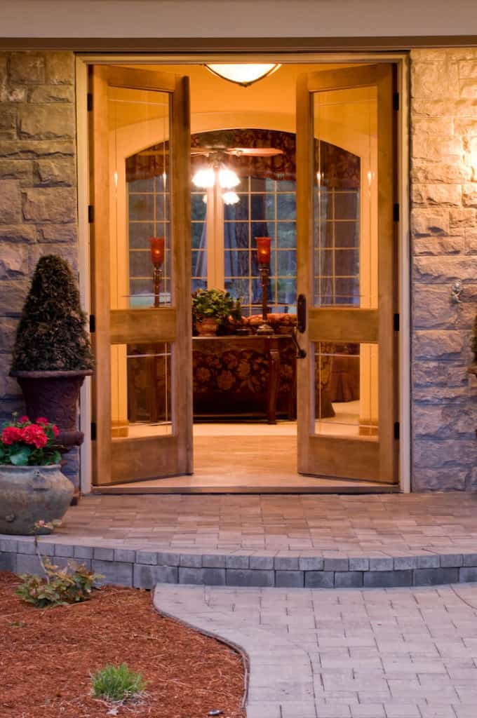 French Exterior Doors