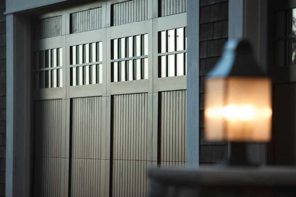 Garage Doors, custom garage door, all wood garage door, how to purchase a door, wood garage doors