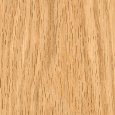 red oak wood grain