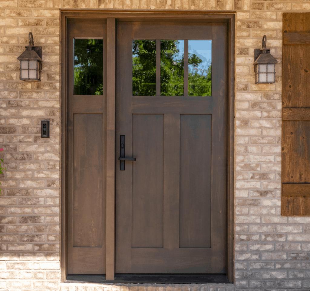 Exterior Doors Great Northern Door
