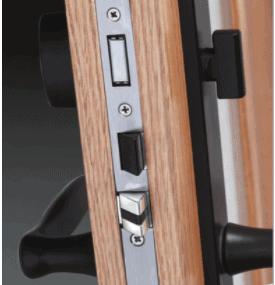multi point locking system, door lock, exterior door locks, front door lock